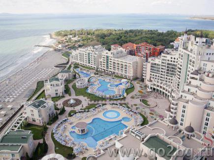 "Комплекс ""Sunset Resort\"""